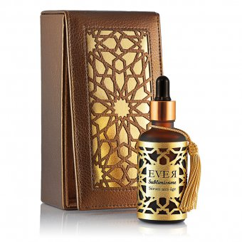 Sérum 30 ml en coffret prestige