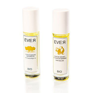 duo de roll-on parfumé à la verveine citronnée... ou non